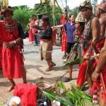 Nyobeng, Borneo, Culture, Traditional, Bidayuh, Gawai, Land Dayak, Kalimantan Barat, Sarawak, Sebujit, ritual, kuching, native, malaysia, indonesia, bau, gumbang, Padang pan