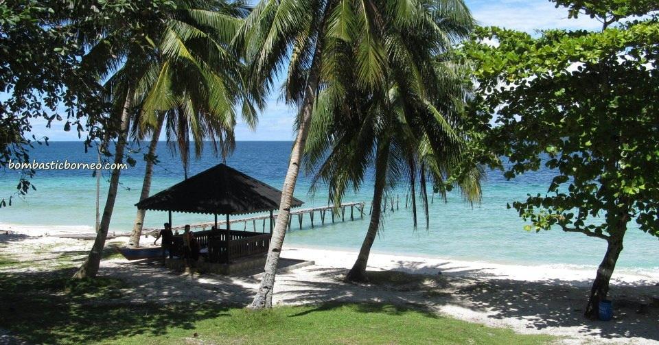 Pulau Randayan, Pantai, singkawang, bengkayang, kalimantan barat, indonesia, beach, borneo, Sungai Raya,