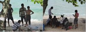 Pulau/island Randayan, Pantai, singkawang, bengkayang, kalimantan barat, indonesia, beach, borneo, Sungai Raya, Pulau Lemukutan, Pulau Penata Besar, Pulau Kabong,