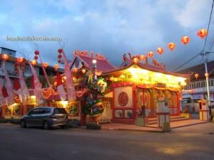 dutch foxhole, singkawang, bengkayang, kalimantan barat, indonesia, beach, borneo, chap goh meh, chinese new year, sambas