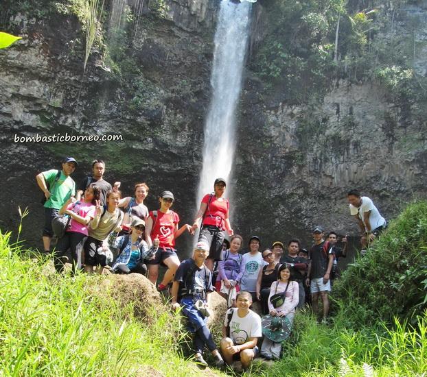 waterfall, adventure, air terjun, Nature, bengkayang, Borneo, dayak, Dusun Melayang, hiking, indonesia, Kalimantan Barat, Seluas, Sahan, trekking, West Kalimantan