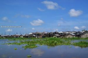 adventure, belian house, Borneo, bugis, Tanjung Jone, East Kalimantan, Fishing, hard wood, homestay, Indonesia, Kalimantan Timur, lake, Mahakam river, outdoor, village