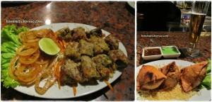 Vegetarian, Seafood, Outing, Balikpapan, Borneo, culture, dayak, east kalimantan, harbour, indonesia, kalimantan timur, Kota, kutai kartanegara, Pelabuhan Semayang, Samarinda, waterfront, restaurant, seaside,