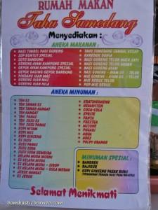 Balikpapan, Borneo, culture, dayak, east kalimantan, indonesia, kalimantan timur, Kota, kutai kartanegara, Pasar Inpres Kebun Sayur, Pelabuhan Semayang, Samarinda, waterfront, Eating place