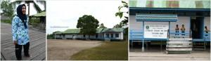 adventure, belian house, Borneo, bugis, East Kalimantan, Fishing, hard wood, homestay, Indonesia, Kalimantan Timur, lake, Mahakam river, outdoor, Tanjung Isuy, village