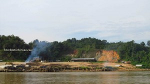 adventure, Borneo, Ethnic, Iban, indigenous, Kapit, longhouse, malaysia, native, nature, outdoors, longest Rajang river, Sarawak, sea dayak, Sibu, Song, town