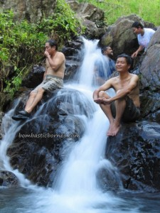 adventure, authentic, belian, Borneo, Ethnic, homestay, Iban, indigenous, iron wood, jungle, Malaysia, native, nature, outdoors, Sarawak, sea dayak, trekking, tribe, village, Waterfall, Wong Giam, Pato river, Nanga Puloh, Nanga Uyau, Mato,