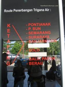 Bandara Rahadi Osman Ketapang 07