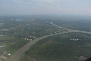 Borneo, indonesia, useful information, kota kayong, Pangkalan Bun, Pawan river, pontianak, Rahadi Usman Airport, Semarang, Transport, west kalimantan Barat,
