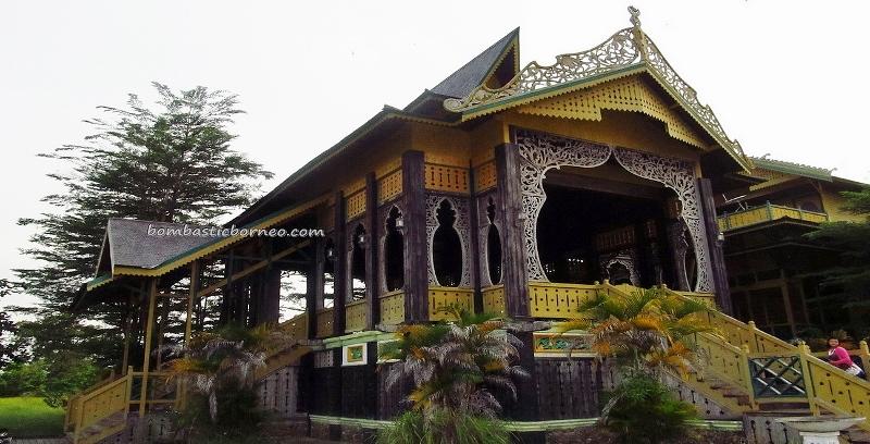 Adventure Outdoor Bike Ride To Ketapang Indonesia Borneo Bombastic