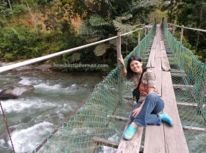 authentic homestay, fishing, hiking, indigenous dayak, Kadamaian River, Kadazan, Kalangadan Cafe, Mount Kinabalu, native, nature, outdoors, Tamparuli, tribal, tribe, white water rafting, kayaking, Malaysia, Kota Kinabalu