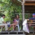 Sarawak, Chalets, resort, authentic, Bau, Dayak Bidayuh, forest, indigenous, Malaysia, native, nature, Non Government Organization, orang asal asli, outdoor, paradise, retreat centre, rural kampung, traditional, tribal, tribe,