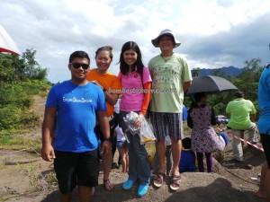 4x4, Bengoh Resettlement Scheme, Dayak Bidayuh, copper ring lady, Ethnic, four wheel, indigenous, Kuching, Malaysia, offroad, outdoors, Padawan, Sports, traditional, tribal