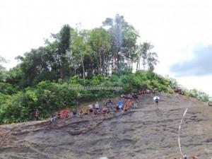Bengoh dam, Bengoh Resettlement Scheme, Bidayuh, copper ring lady, cultural, dayak, Ethnic, four wheel, gawai, Kuching, Malaysia, outdoors, Sports,