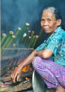 Dayak Bekati, Bengkayang, culture, Ethnic, indigenous, Indonesia, West Kalimantan Barat, Kampung Paling Dalam, native, nature, paddy padi harvest, Sanggau Ledo, Sango, tribal, tribe, village,