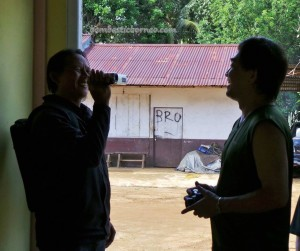 Dayak Bekati, culture, ritual, indigenous, Indonesia, West Kalimantan Barat, Kampung Paling Dalam, native, Lemang, padi, Sanggau Ledo, Sango, traditional, tribal, tribe, village, TVR1