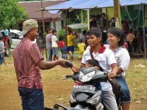 Dayak Bekati, culture, ritual, indigenous, West Kalimantan Barat, Kampung, native, Lemang, padi, paddy harvest festival, Sanggau Ledo, Sango, traditional, tribal, tribe, village,
