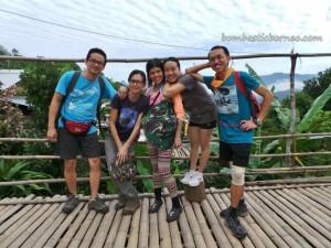 Bengoh Dam, community service, adventure, authentic, indigenous, Kuching, Malaysia, native, nature, Non Government Organization, outdoors, Padawan, rural, seva, trekking, tribal, tribe, volunteer