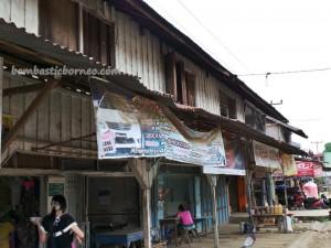 adventure, Dayak Bekati, culture, indigenous, West, Kampung Paling Dalam, native, Lemang, Gawai padi, paddy harvest festival, Sango, traditional, tribal, tribe, village,