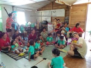 community service, adventure, authentic, indigenous, Kuching, Malaysia, native, nature, Non Government Organization, outdoors, Padawan, rural, seva, trekking, tribal, tribe, Kampung Ayun,
