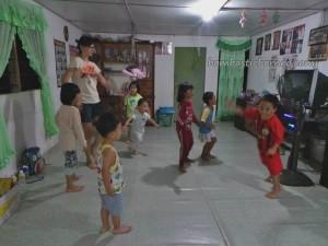 community service, authentic, indigenous, Kuching, Malaysia, native, Non Government Organization, Padawan, rural, seva, tribal, tribe, Kampung Ayun, traditional, dance,