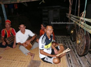 authentic village, bamboo bridge, Dayak Bidayuh, culture, Gawai Sawa, indigenous, Kuching, Malaysia, Mount Jogong, native, outdoor, Sarawak, ritual, thanksgiving, traditional, trekking, tribal, tribe,
