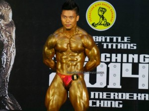 amateur, Bodybuilding, Borneo, contest, show, Sports, Health, Fly Weight, 健美运动, muscleman, 健美先生, 古晋, 沙捞越, 马来西亚,
