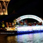 Borneo, calendar event, culture, fireworks, Waterfront, Tourism, tourist attraction, tour guide tips, Trip advisor, competition,