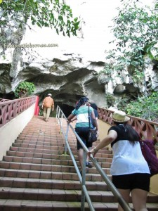 adventure destination, exploration, Kuching event, Malaysia, Nature Reserve, outdoors, Pesta Fairy Festival, rock climbers, rock climbing, rock on 2, Sports, stalactites, stalagmites, tourist attraction, travel guide, Wind Cave, 仙洞,