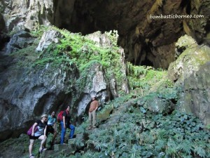 adventure, exploration, Kuching event, Malaysia destination, Nature Reserve, outdoors, Pesta Fairy Festival, rock climbers, rock climbing, rock on 2, Sports, stalactites, stalagmites, tourist attraction, travel guide, Wind Cave, 仙洞,