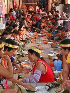authentic, Dayak Bidayuh, culture, indigenous, indonesia, West Kalimantan Barat, Kampung Sadir, Malaysia, native, outdoor, Padawan, paddy harvest festival, Sarawak Event, thanksgiving, traditional, tribal, tribe, homestay,
