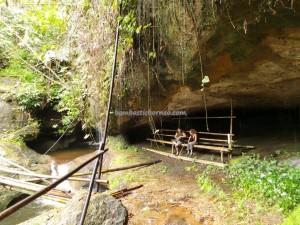 authentic, biodiversity, flowers, hiking, Kampung Sibakar, land dayak, Malaysia, native, Gawai Nyaruok, outdoor, Padawan, paddy harvest festival, rainforest, Kuching, trekking, tribal, tribe, village,