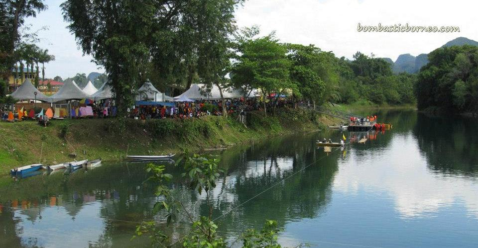 Bau, Blue Lake, boat race, Borneo, event, festival, Kuching, Malaysia, outdoor, Tasik Biru, tourist attraction, travel guide, water sports,