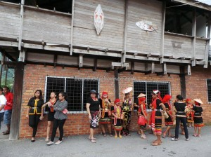 authentic village, Bidayuh tribe, Borneo culture, destination, Gawai Sawa, indigenous, Kumang, land dayak, Malaysia, native, outdoors, paddy harvest festival, thanksgiving, Tourism, tourist attraction, tourist guide, traditional event, tribal,