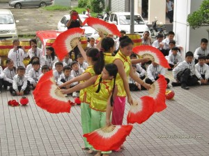 Chinese, culture, dayak, drums, Malaysia, martial arts, Nanyang Wushu, outdoor, Sarawak, Sports, traditional, 南洋武术, Festival,