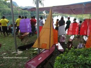 Blue Lake, boat race, Borneo, event, festival, Jong Regatta, Kuching, Malaysia, outdoor, Tasik Biru, tourist attraction, travel guide, water sports,