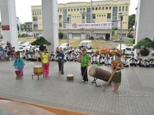 Borneo, dayak, drums, event, Kuching, Malaysia, martial arts, multicultural dance, Nanyang Wushu, outdoor, Sports, 南洋武术, festival,