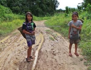 air terjun, authentic, dayak, Dusun Tauk, indigenous, Indonesia, Mananggar, Melanggar, nature, Obyek wisata, outdoor, tribal, tribe, village, bike ride,