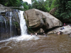 adventure, air terjun, Bengoh dam, Borneo Highlands, hiking, indigenous, jungle, Kampung Bojong, Kampung Sting, land dayak, native, nature, orang asal asli, outdoors, Padawan, rainforest, Sarawak, trekking,