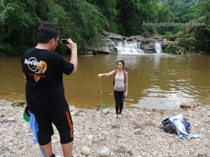 adventure, air terjun, authentic, Dayak Bidayuh, Borneo Highlands, hiking, indigenous, jungle, Kampung Sting, Malaysia, native, nature, outdoors, Padawan, rainforest, traditional, trekking, tribal, tribe,