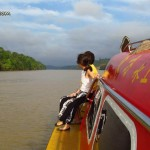 Borneo, culture, Ethnic, authentic, indigenous, Kapit, native, nature, outdoors, Sungai Rejang, Sibu, Song, speedboat, tribal, tribe,
