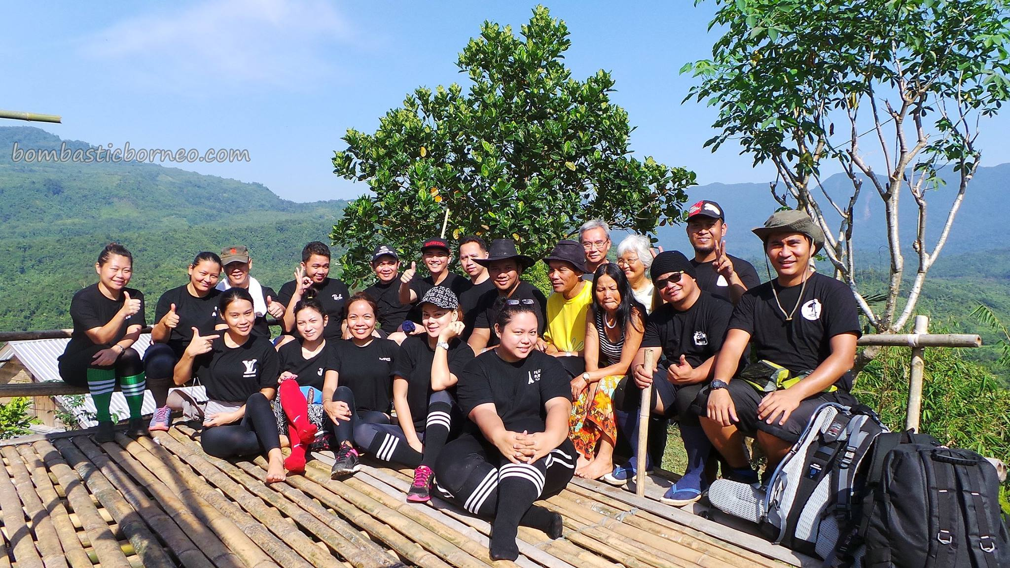 adventure, Ethnic Bidayuh, Highlands, hiking, indigenous, Kuching, land dayak, Malaysia, native, nature, orang asal asli, outdoors, Padawan, rainforest, trekking, tribal, tribe, Waterfall,