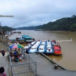 Fort Sylvia, Iban longhouse, Borneo, Market Teresang, museum, Muzium, native, outdoors, Sungai Rajang, sea dayak, Sibu, Song, town, tribal, tribe,