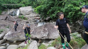 adventure, air terjun, authentic, Bengoh dam, Bidayuh tribe, Ethnic, Borneo Highlands, hiking, homestay, indigenous, Kuching, land dayak, nature, outdoors, rainforest, trekking, tribal, village,