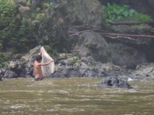 adventure, air terjun, authentic, Riam Bananggar, dayak, Dusun Tauk, Ethnic, indigenous, Indonesia, Kecamatan Air Besar,Melanggar, native, nature, Obyek wisata, Sungai Landak, trekking,