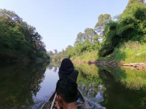 adventure, authentic, Indigenous Bidayuh, culture, Desa Pala Pasang, fresh water fishing, Dusun Mangkau, native, nature, outdoor, Suruh Engkadok, Suruh Tembawang, tapah, tribe, tribal village, West Kalimantan Barat,