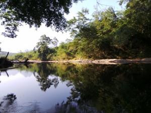 adventure, authentic, Indigenous Bidayuh, Borneo, culture, Entikong, fresh water fishing, native, nature, outdoor, Sanggau, Dusun Suruh Engkadok, Suruh Tembawang, tapah, tribe, tribal village, West Kalimantan Barat,