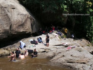 adventure, air terjun, authentic, Dayak Bidayuh, Highlands, homestay, jungle, Kampung Bojong, Malaysia, native, nature, outdoors, Padawan, rainforest, Sarawak, trekking, tribal, tribe,