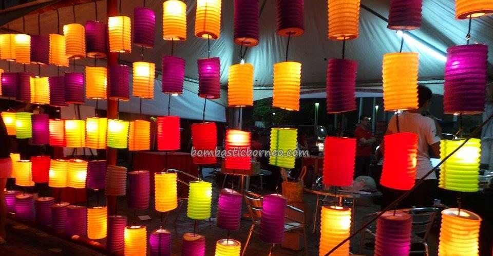 authentic, Borneo, culture, Ethnic, intercultural, kung ming lantern, Malaysia-China Friendship Park, Mid-autumn Festival, outdoor, sky lantern, Taman Sahabat, 中秋节, 孔明灯, 马中公园,