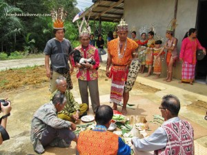 authentic, Borneo culture, Ethnic, gawai, homestay, indigenous, Radau longhouse, malaysia, native, Ngajat, orang asli, outdoor, rumah panjang, skulls, headhunter, tribal, tribe, village,